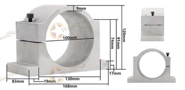 3.0kw-ER20-water-cooled-spindle-VFD-water-pump-spindle-collets-14