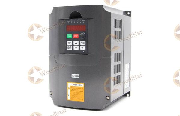 3.2kw ER20 water cooled spindle, VFD (20)