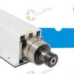 7.5kw ER32 300Hz Air Cooled Spindle Motor