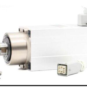 2.2kw ER25 air cooled spindle motor