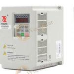 2.2kw ER25 air cooled spindle motor, 2.2kw VFD
